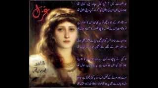 Poet Qaiser Abbas Qais