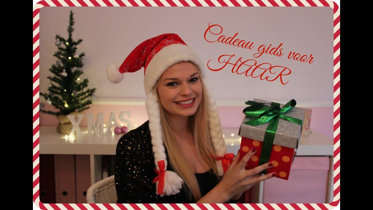 Giftguide ❄ Cadeautips voor haar!