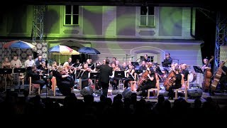 LA is My Lady - Frank Sinatra (Philharmonic Rock Orchestra 2017)