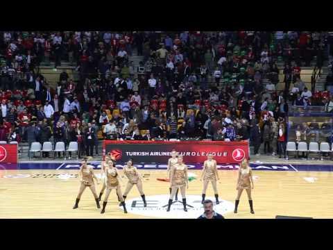 Olimpia Dance Team: Arte e Spettacolo Lesmo