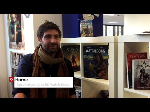 Vidéo de  Horne