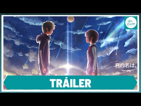 Trailer Your name