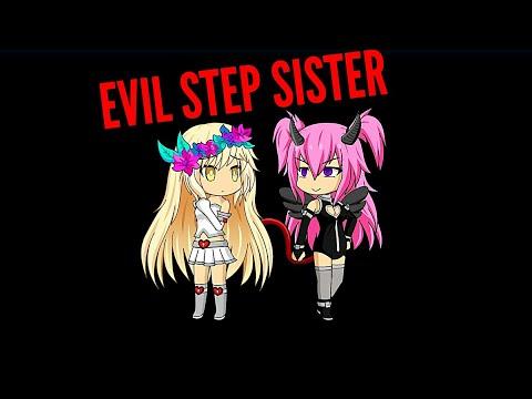 Evil step sister pt2