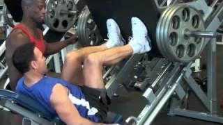 Calgary Fitness Tutorial: DreamBody Gauntlet