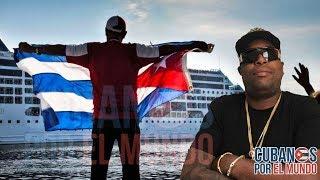 """El Micha """"habla"""" De La Polémica Del Crucero Y De La Censura Del  Reggaetón En Cuba"""