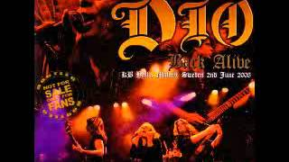 DIO - Lord Of The Last Day - Sweden 2008