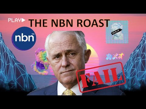 Watch The NBN Get Roasted (If Your Internet Is Fast Enough)