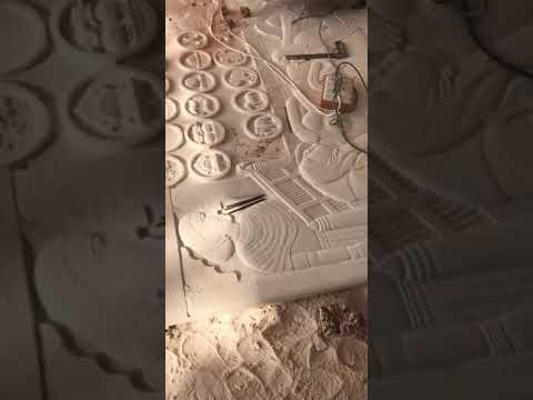 Marble Temple Work Service