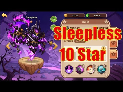 Idle heroes - 10 STAR SIGMUND !!! 10 STAR BLOODBLADE!?!?! Christmas