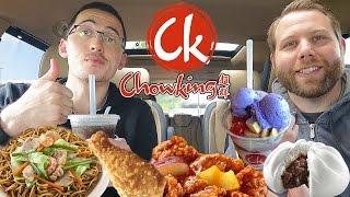 Chowking MUKBANG | Halo Halo | Pork Siopao | Pancit | Fried Chicken | Siomai | Chinese Food