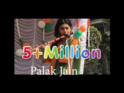 Lambi Judai-Hero-Palak Jain-The Golden Notes