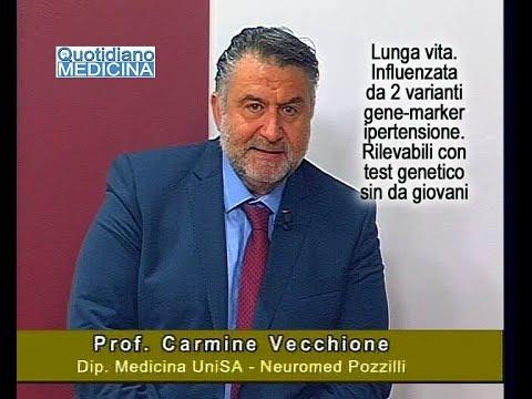 Ipertensiva medicina crisi