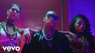 Tyga ft. 24hrs - Mercedes Baby