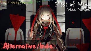 Nightcore → Ghost of Mine (Lyrics)