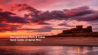 Morrison Kiers, Mark & Lukas - Sand Castle (Original Mix)[PHW297]
