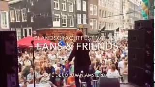 Elandsgracht Festival   Fans & Friends   Wesly Bronkhorst