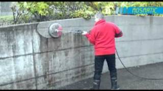 Mosmatic Pressure Washing Supplies By Steambrite.com