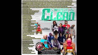 DJ DOTCOM SWAGG & CLEAN DANCEHALL MIX VOL 45 AUGUST   2016
