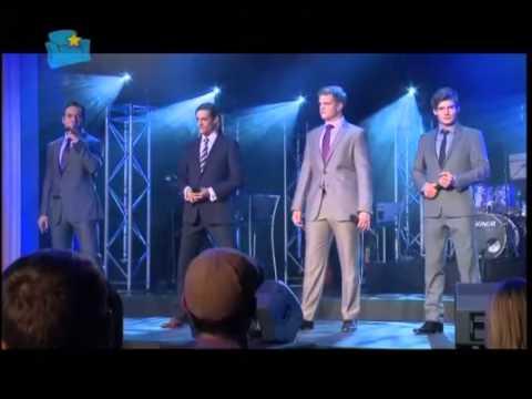 Ons Soek Die Sanger: 4 Oktober 2012 — Romanz