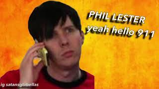 Dan and Phil have joined the chat