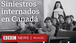 DESCUBREN EL MAYOR GENOCIDIO DEL ESTADO Y LA IGLESIA CANADIENSE CONTRA LOS INDIGENAS
