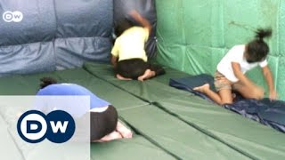 Child prostitution in the Philippines | DW Documentary