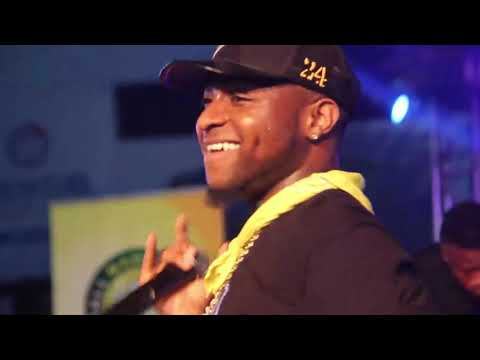 DAVIDO THRILS NNEWI FANS IN HONOUR OF DR IFEANYI UBAH