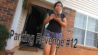 Parking Revenge #12