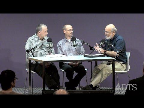 The Language of Theology - Michael J. Svigel, Darrell L. Bock, and Glenn R. Kreider