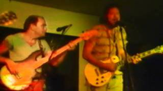 Jerry Doucette with Danny with Danny Tripper - Down The Road