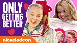 Jojo Siwa Only Getting Better Official Video