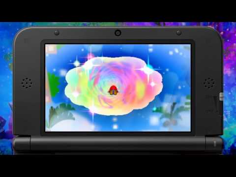 Видео № 0 из игры Mario & Luigi: Dream Team [3DS]