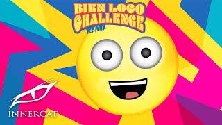 Nova y Jory, Nio Garcia, Casper, Ñengo Flow, Gigolo Y La Exce... - Bien Loco Challenge (Remix)