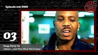 Top 10 DMX Songs