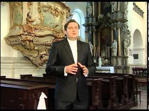 Престол и предел в церкви