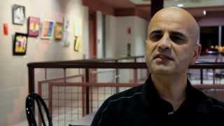 DÉRIVES: Mohammad Mahmoud