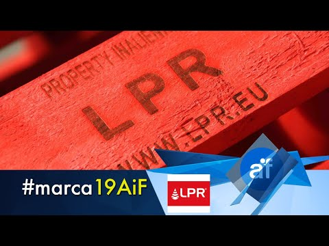 Pallet rental service LPR