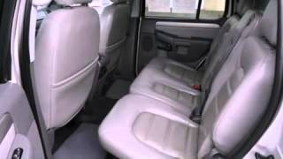 preview picture of video '2005 FORD EXPLORER Caro MI'