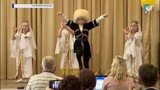В Старой Руссе преображается Центр детского творчества