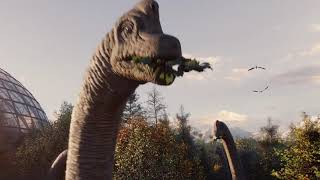 VideoImage2 Jurassic World Evolution 2