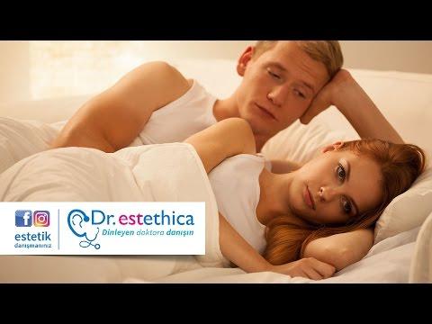 Burun Estetiği Ameliyatı Sonrası Cinsellik | Dr. estethica