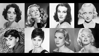 10 Old Hollywood Beauty Secrets You Won't Believe