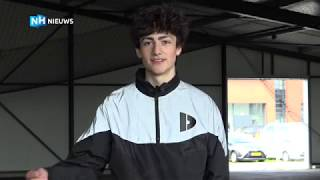 Haarlemse skaters zoeken geldschieters