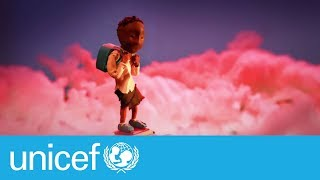 Thumbnail for A fight for education like you've never seen before | UNICEF