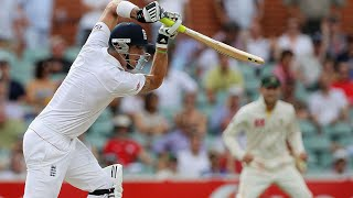 KP recalls double ton in Adelaide