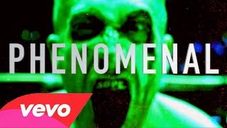 Eminem - Phenomenal (Music Video)