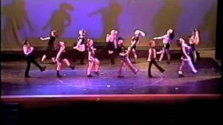 "Westminster College Dance Theatre 2004: ""2 Kool 4 Skool"""