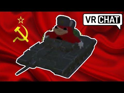 Do you know de way, komrade?