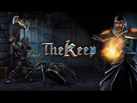 The Keep - Trailer (Steam) thumbnail