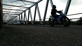 preview picture of video 'Jembatan Sabbang-Baebunta, Luwu Utara'